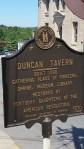 Duncan Tavern, Paris
