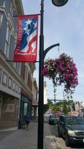 Nicholasville Main Street