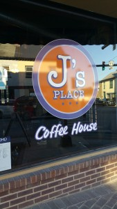 J's Place Coffee House
