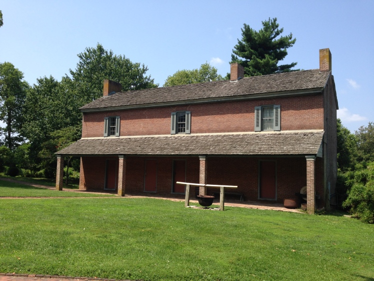 Waveland State Historic Site