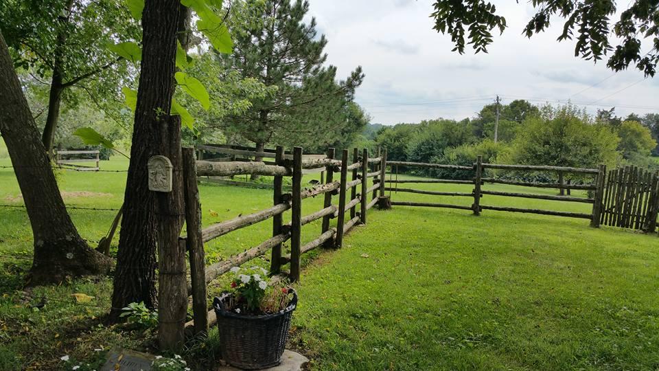 Coleman-Desha Plantation, Cynthiana, Kentucky