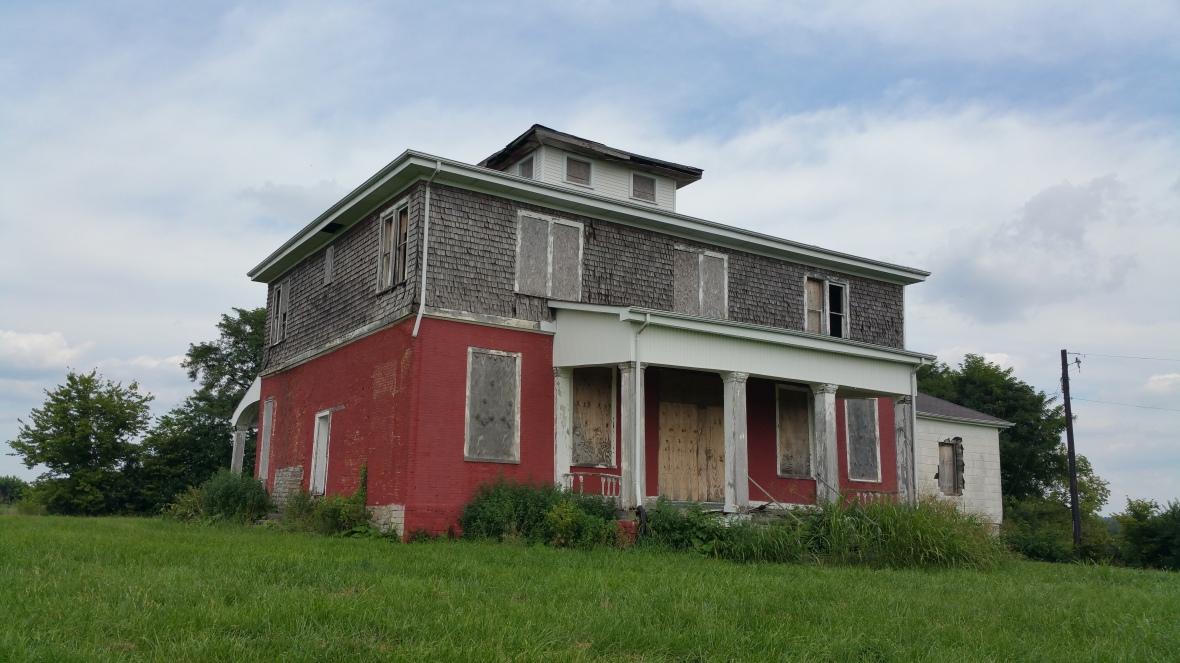 Handy House