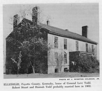 Photo: Kentucky Historical Society