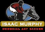 isaac murphy art garden logo