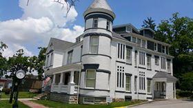 bluegrass heritage museum winchester