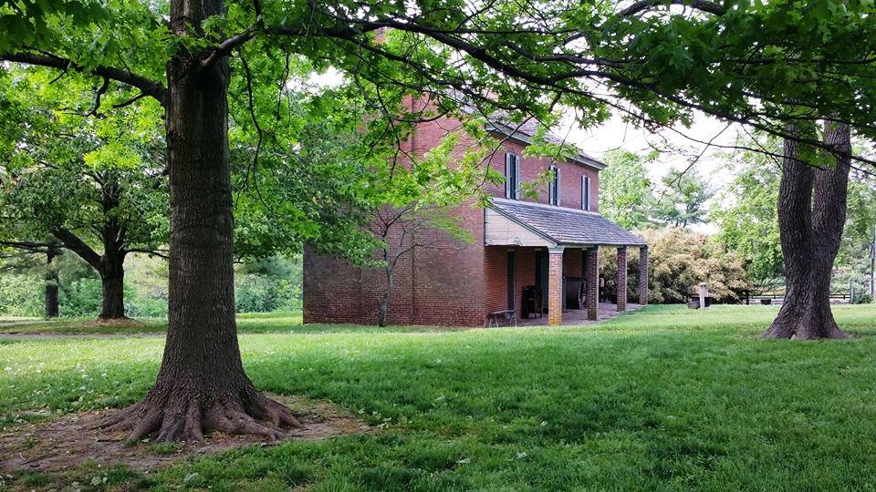 waveland slave quarters 1