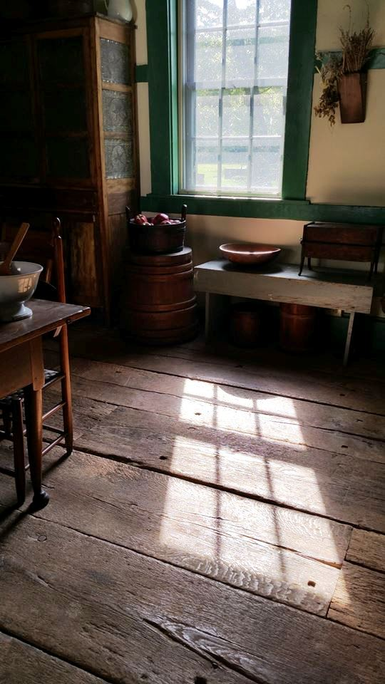 waveland slave quarters 2