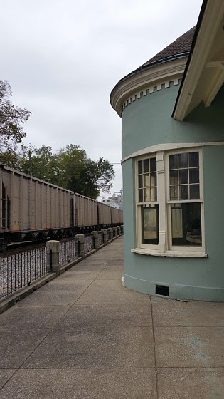 hopkinsville depot 1