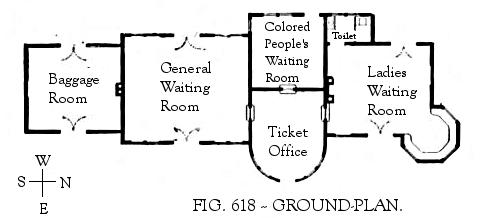 hopkinsville depot floor plan