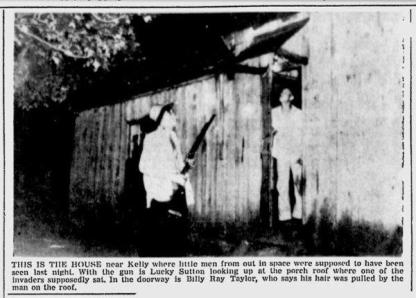 little green men newspaper article_hopkinsville_kentucky new era archives via kellyky.com