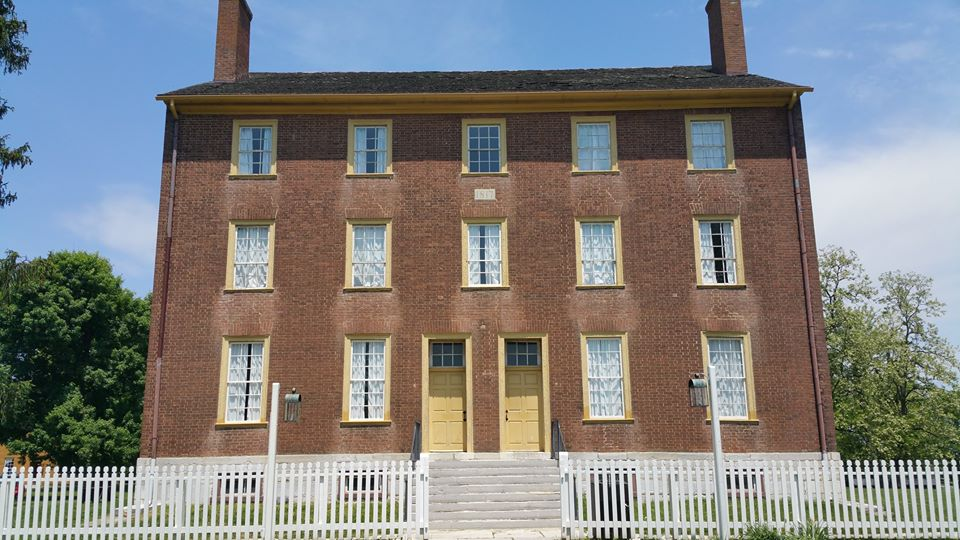 1817 east family dwelling_shaker village