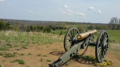 Parson's Ridge at Perryville