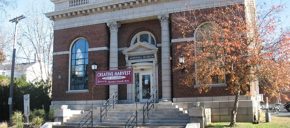 Hopewell Museum (courtesy photo)